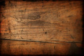 Dark vintage wood texture — Stock Photo