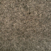Gray wool felt fabric texture — Stock Photo