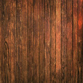 Old timber wall background — Stock Photo