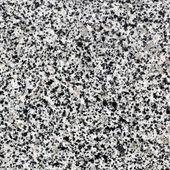 灰色花岗岩纹理 — 图库照片