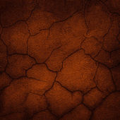 Abstract cracked wall background — Stock Photo