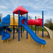 Playground — Stock Photo #10085666