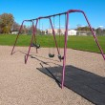 Swing Set — Stock Photo #9452880