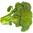 Stock Photo: Fresh Brocolli