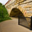 Stone Arch — Stock Photo #9455384