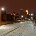 Minneapolis Minnesota — Stock Photo