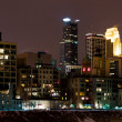 Stock Photo: Minneapolis Minnesota
