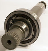 Hydraulic Drive Shaft — Stock Photo