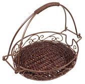 Handbasket — Stockfoto
