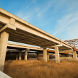 Stock Photo: Freeway
