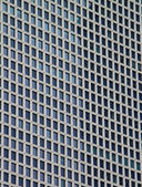 Modern building texture background for different uses — Stock Photo