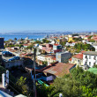 Valparaiso Chile — Stock Photo #9790836