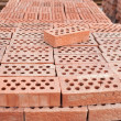 Bricks and blocks — Stock Photo