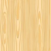 Drewno tekstury, tła włókna drewna — Wektor stockowy