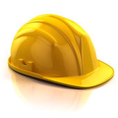 Construction Helmet — Stock Photo