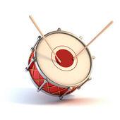 Pedales instrument - concept 3d annonce — Photo