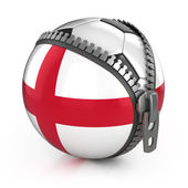England football nation — Stock Photo