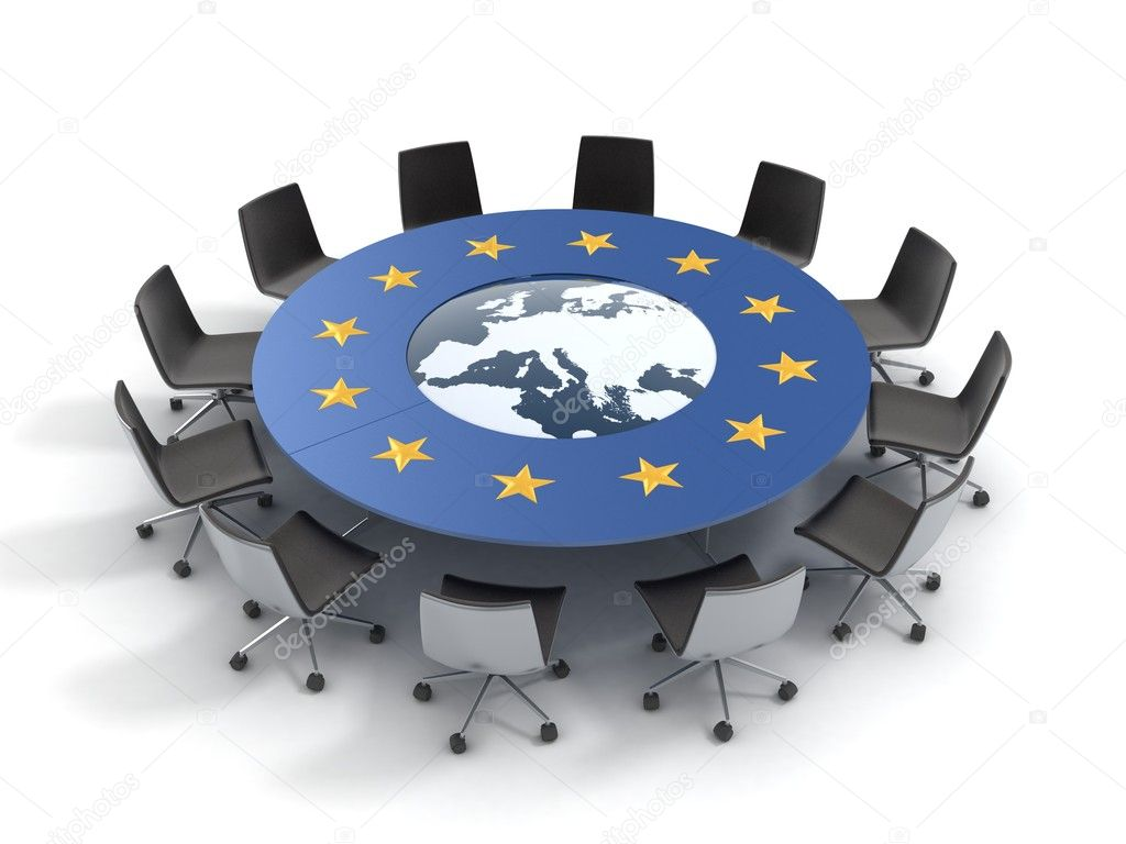 ue europe table