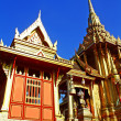 The Royal Crematorium (Phra Men) At Bangkok Thailand — Stock Photo #10206815