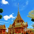 The Royal Crematorium (Phra Men) At Bangkok Thailand — Stock Photo #10206923