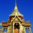 The Royal Crematorium (Phra Men) At Bangkok Thailand — Stock Photo #10207192