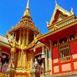 The Royal Crematorium (Phra Men) At Bangkok Thailand — Stock Photo #10207456