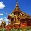The Royal Crematorium (Phra Men) At Bangkok Thailand — Stock Photo #10207500