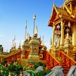 The Royal Crematorium (Phra Men) At Bangkok Thailand — Stock Photo #10207580
