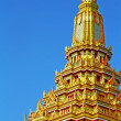 The Royal Crematorium (Phra Men) At Bangkok Thailand — Stock Photo #10207697