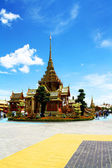 The Royal Crematorium (Phra Men) At Bangkok Thailand — Stock Photo