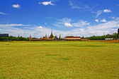 The Royal Crematorium (Phra Men) at Sanam Luang — Stock Photo
