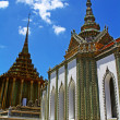 View of Wat Phra Kaew — Stock Photo