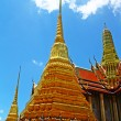 View of Wat PhrKaew — Stock Photo #10422360