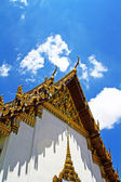 Wat Phra Kaew — Stock Photo