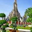 Prang of Wat Arun. — Stock Photo