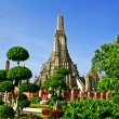 Prang of Wat Arun. — Stock Photo #10487434