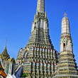 Prang of Wat Arun. — Stock Photo #10487633