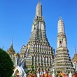 Prang of Wat Arun. — Stock Photo #10487694
