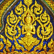 Thai art — Stock Photo