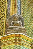 Buddharupa — Foto de Stock