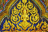 Thai art — Stock Photo