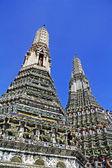 Wat arun saldırın. — Stok fotoğraf