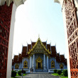 Royalty-Free Stock Photo: Wat Benchamabophit