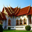 Wat Benchamabophit — Stock Photo #9655063