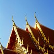 Stock Photo: Wat Benchamabophit