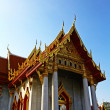Wat Benchamabophit — Stock Photo #9655175