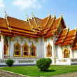 Wat Benchamabophit — Stock Photo #9655290
