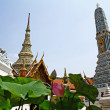 The Wat Phra Kaew - Photo