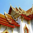 Wat Benchamabophit - Photo