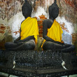 Black Buddha - Photo